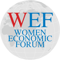 WEF - New Delhi, India