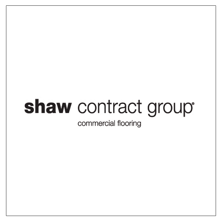 Shaw contract group תחרות