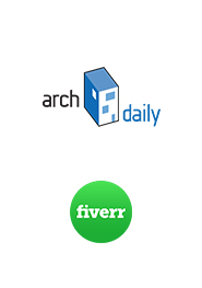 Archdaily - Fiverr
