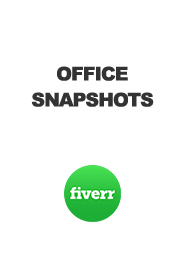 Office snapshots - Fiverr