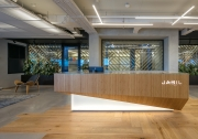 Jabil Optics Offices