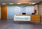Israel Natural Gas Lines offices