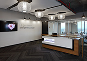 Informatica Offices